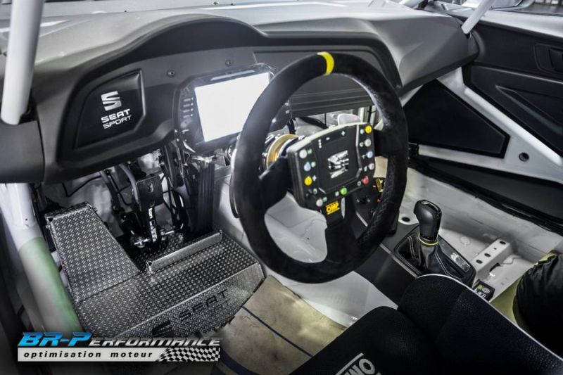 Chiptuning SEAT Leon Cup Racecar BR-Performance (5)