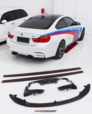 Concept Motorsport BMW M4 F82 Carbon M Parts Tuning 2 190x236 Concept Motorsport BMW M4 F82 mit Carbon M Parts