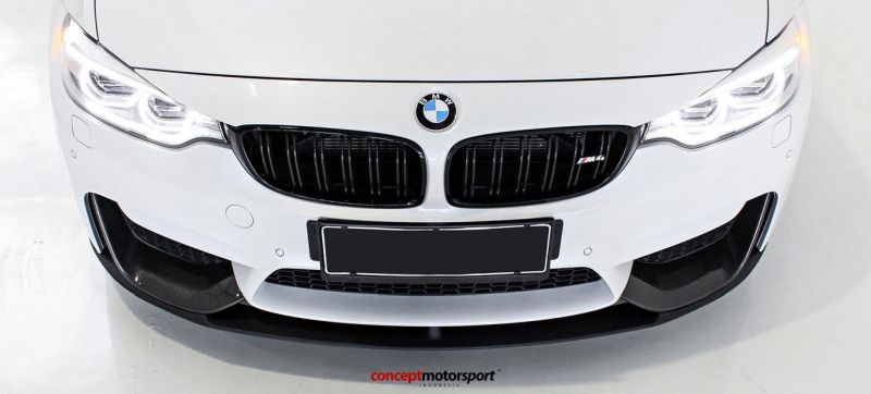 Concept Motorsport BMW M4 F82 Carbon M Parts Tuning 4 Concept Motorsport BMW M4 F82 mit Carbon M Parts