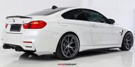 Concept Motorsport BMW M4 F82 Carbon M Parts Tuning 6 190x95 Concept Motorsport BMW M4 F82 mit Carbon M Parts
