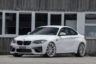 D%C3%A4hler Tuning BMW M2 F87 S55 540PS N55 Chiptuning 10 190x127 Wenn schon denn schon   BMW M2 F87 mit S55 Power & 540PS