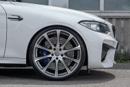 D%C3%A4hler Tuning BMW M2 F87 S55 540PS N55 Chiptuning 11 190x127 Wenn schon denn schon   BMW M2 F87 mit S55 Power & 540PS