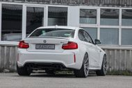 D%C3%A4hler Tuning BMW M2 F87 S55 540PS N55 Chiptuning 14 190x127 Wenn schon denn schon   BMW M2 F87 mit S55 Power & 540PS