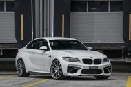 D%C3%A4hler Tuning BMW M2 F87 S55 540PS N55 Chiptuning 16 190x127 Wenn schon denn schon   BMW M2 F87 mit S55 Power & 540PS