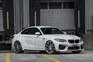 D%C3%A4hler Tuning BMW M2 F87 S55 540PS N55 Chiptuning 17 190x127 Wenn schon denn schon   BMW M2 F87 mit S55 Power & 540PS
