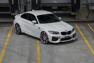 D%C3%A4hler Tuning BMW M2 F87 S55 540PS N55 Chiptuning 18 190x127 Wenn schon denn schon   BMW M2 F87 mit S55 Power & 540PS