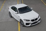 D%C3%A4hler Tuning BMW M2 F87 S55 540PS N55 Chiptuning 19 190x127 Wenn schon denn schon   BMW M2 F87 mit S55 Power & 540PS