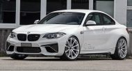 D%C3%A4hler Tuning BMW M2 F87 S55 540PS N55 Chiptuning 2 190x103 Wenn schon denn schon   BMW M2 F87 mit S55 Power & 540PS