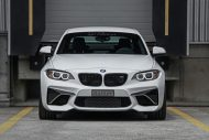 D%C3%A4hler Tuning BMW M2 F87 S55 540PS N55 Chiptuning 28 190x127 Wenn schon denn schon   BMW M2 F87 mit S55 Power & 540PS