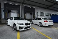 D%C3%A4hler Tuning BMW M2 F87 S55 540PS N55 Chiptuning 3 190x127 Wenn schon denn schon   BMW M2 F87 mit S55 Power & 540PS