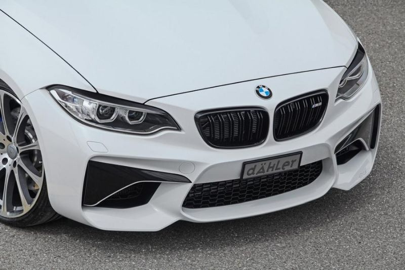 Dähler Tuning BMW M2 F87 S55 540PS N55 Chiptuning (30)