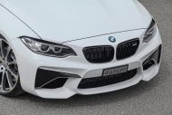 D%C3%A4hler Tuning BMW M2 F87 S55 540PS N55 Chiptuning 31 190x127 Wenn schon denn schon   BMW M2 F87 mit S55 Power & 540PS