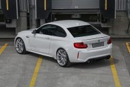D%C3%A4hler Tuning BMW M2 F87 S55 540PS N55 Chiptuning 7 190x127 Wenn schon denn schon   BMW M2 F87 mit S55 Power & 540PS