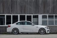 D%C3%A4hler Tuning BMW M2 F87 S55 540PS N55 Chiptuning 9 190x127 Wenn schon denn schon   BMW M2 F87 mit S55 Power & 540PS