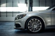 Driving Emotion Motorcar Brabus Maybach Rocket 900 Tuning Bodykit 21 190x127 Fotostory: Driving Emotion Motorcar Brabus Maybach