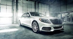 Driving Emotion Motorcar Brabus Maybach Rocket 900 Tuning Bodykit 3 1 e1466758913656 310x165 2017 Mercedes C217 S63 Coupe mit Brabus Parts by DEM
