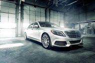 Driving Emotion Motorcar Brabus Maybach Rocket 900 Tuning Bodykit 3 190x127 Fotostory: Driving Emotion Motorcar Brabus Maybach