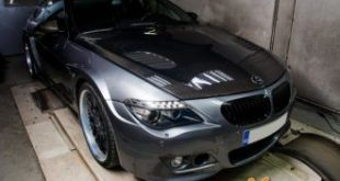 Exelixis Motorsport BMW M6 G Power V10 Bi Kompressor G Power Hamann Motorsport tuning 1 1 e1466583388447 310x165 Fotostory: Exelixis Motorsport BMW M6 G Power V10 Bi Kompressor