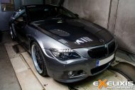 Exelixis Motorsport BMW M6 G Power V10 Bi Kompressor G Power Hamann Motorsport tuning 1 190x127 Fotostory: Exelixis Motorsport BMW M6 G Power V10 Bi Kompressor