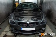 Exelixis Motorsport BMW M6 G Power V10 Bi Kompressor G Power Hamann Motorsport tuning 2 190x127 Fotostory: Exelixis Motorsport BMW M6 G Power V10 Bi Kompressor