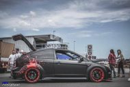 Ford Focus rs black devil tuning 2016 1 190x127 Leserauto: Ford Focus RS in Mattschwarz & Rot