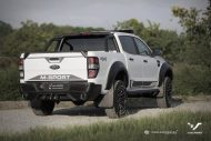 Ford Ranger M Sport Mini Raptor Outfit Tuning 5 190x127 Fotostory: Ford Ranger M Sport mit Mini Raptor Outfit