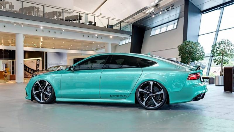 Audi rs7 2018 price in india 12