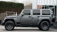 Jeep Wrangler Sahara 2.8 Diesel CJ300 Black Hawk Edition 2 190x107 Jeep Wrangler Sahara 2.8 Diesel CJ300 Black Hawk Edition