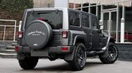 Jeep Wrangler Sahara 2.8 Diesel CJ300 Black Hawk Edition 4 190x106 Jeep Wrangler Sahara 2.8 Diesel CJ300 Black Hawk Edition