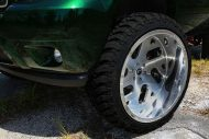 Kandy Green Candygreen Chevrolet Tahoe Forgiato Wheels 7 190x127 Darfs etwas mehr sein? Chevrolet Tahoe von Forgiato Wheels