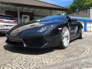 Lamborghini Gallardo LP 560 4 Artform AF 303 Tuning ML Concept 11 190x143 Lamborghini Gallardo LP 560 4 auf Artform AF 303 Alu's