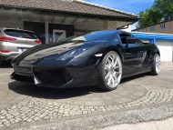 Lamborghini Gallardo LP 560 4 Artform AF 303 Tuning ML Concept 12 190x143 Lamborghini Gallardo LP 560 4 auf Artform AF 303 Alu's
