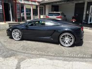 Lamborghini Gallardo LP 560 4 Artform AF 303 Tuning ML Concept 4 190x143 Lamborghini Gallardo LP 560 4 auf Artform AF 303 Alu's
