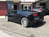 Lamborghini Gallardo LP 560 4 Artform AF 303 Tuning ML Concept 5 190x143 Lamborghini Gallardo LP 560 4 auf Artform AF 303 Alu's