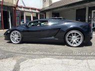 Lamborghini Gallardo LP 560 4 Artform AF 303 Tuning ML Concept 9 190x143 Lamborghini Gallardo LP 560 4 auf Artform AF 303 Alu's
