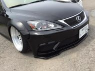Lexus IS Widebody R Pride Alufelgen Tuning 3 190x143 Fotostory: Lexus IS Widebody auf R Pride Alufelgen