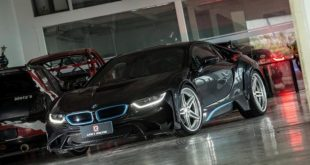 Linky Racing EVO BMW i8 LR Edition Tuning Energy Motor Sport 13 1 e1465815661837 310x165 Neu   EVO BMW i8 LR Edition by Energy Motor Sport