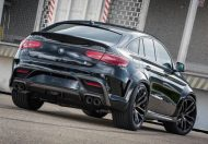 Lumma Mercedes GLE Coupe CLR G800 Chiptuning GLE63 AMG 3 190x132 Endlich real   Lumma Mercedes GLE Coupe CLR G800