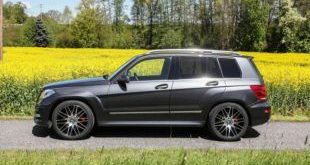 Mercedes Benz GLK 20 Zoll V%C3%A4th Alufelgen Tuning 1 1 e1465539096350 310x165 700 PS   Mercedes C63 AMG Coupe & Cabrio by Väth