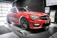 Mercedes C63 AMG W204 Edition 507 557PS Mcchip DKR Chiptuning 2 190x127 Mercedes C63 AMG (W204) Edition 507 mit 557PS by Mcchip DKR