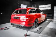 Mercedes C63 AMG W204 Edition 507 557PS Mcchip DKR Chiptuning 6 190x127 Mercedes C63 AMG (W204) Edition 507 mit 557PS by Mcchip DKR