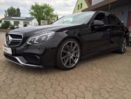 Mercedes E500 V8 Biturbo W212 540PS by Aulitzky Chiptuning 1 190x143 Mercedes E500 V8 Biturbo mit 540PS by Aulitzky Tuning