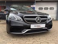Mercedes E500 V8 Biturbo W212 540PS by Aulitzky Chiptuning 5 190x143 Mercedes E500 V8 Biturbo mit 540PS by Aulitzky Tuning