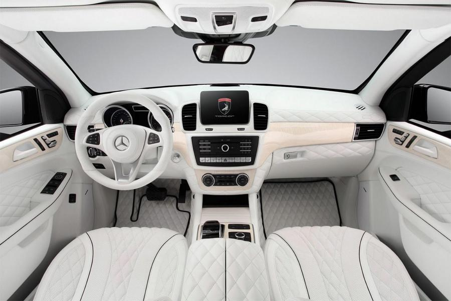 mercedes gle63 amg interior topcar tuning white 2 155x103 mercedes gle63 amg interior topcar tuning white