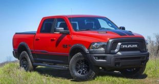 Mopar 2016er Dodge Ram Rebel Tuning 4 1 e1466146016616 310x165 2019 Mopar Widebody Dodge Ram Heavy Duty 2500 Pickup