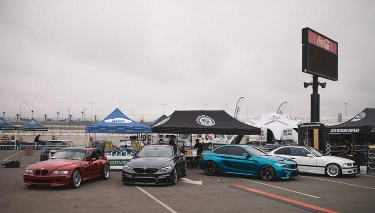 Performance Technic Bimmerfest 2016 LA Speedway Tuning treffen BMW 1 Fotostory: Performance Technic   Bimmerfest 2016 LA Speedway