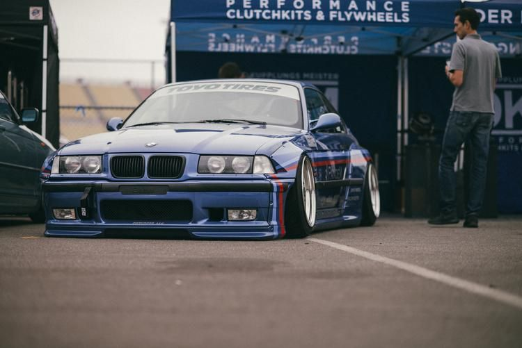 Performance Technic Bimmerfest 2016 LA Speedway Tuning treffen BMW 34 Fotostory: Performance Technic   Bimmerfest 2016 LA Speedway
