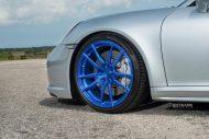 Porsche 911 991 Turbo 20 Zoll Strasse Wheels SV1 Felgen 20 Zoll Tuning 14 190x127 Porsche 911 (991) Turbo auf 20 Zoll Strasse Wheels SV1 Alu's