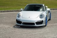 Porsche 911 991 Turbo 20 Zoll Strasse Wheels SV1 Felgen 20 Zoll Tuning 15 190x127 Porsche 911 (991) Turbo auf 20 Zoll Strasse Wheels SV1 Alu's