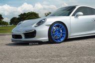 Porsche 911 991 Turbo 20 Zoll Strasse Wheels SV1 Felgen 20 Zoll Tuning 17 190x127 Porsche 911 (991) Turbo auf 20 Zoll Strasse Wheels SV1 Alu's